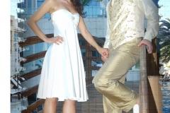 Danijela Jeretin i Goran Jeretin